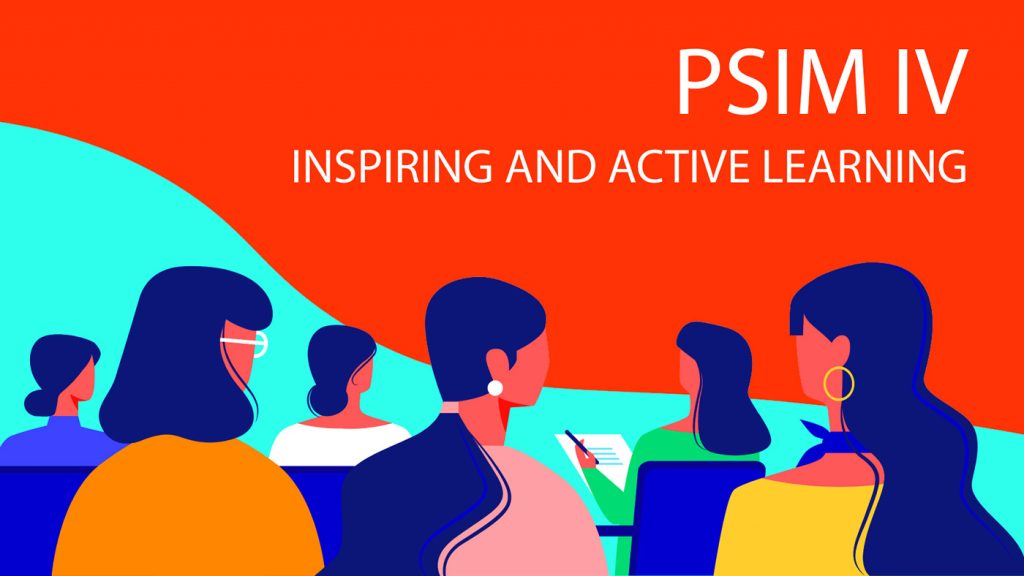 Pain Science in Motion 2022 - Inspiring and Active learning - Maastricht